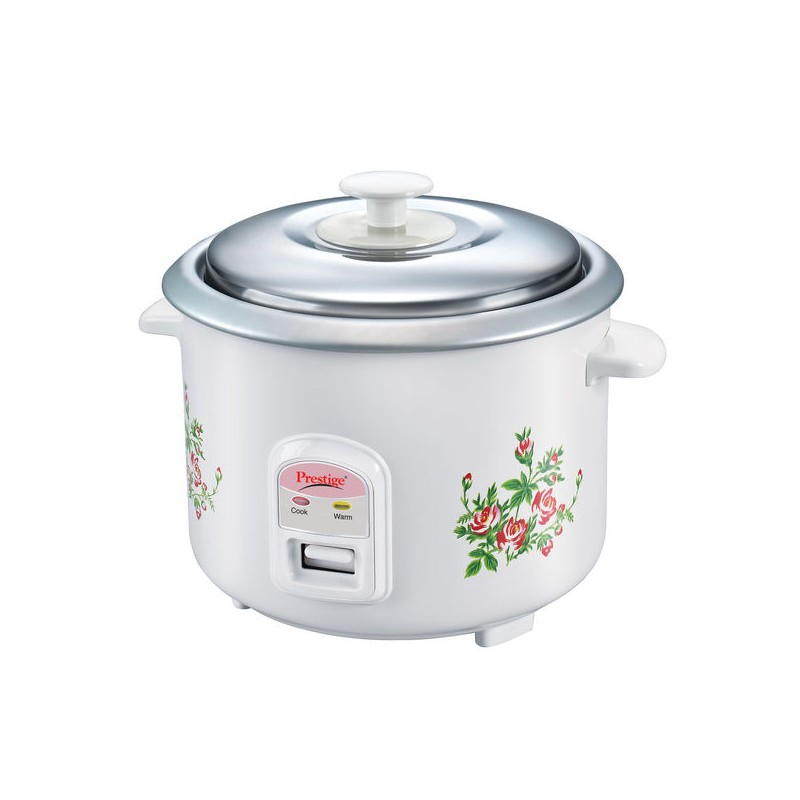 Electric Rice Cooker ~ Prestige electric rice cooker delight prwo