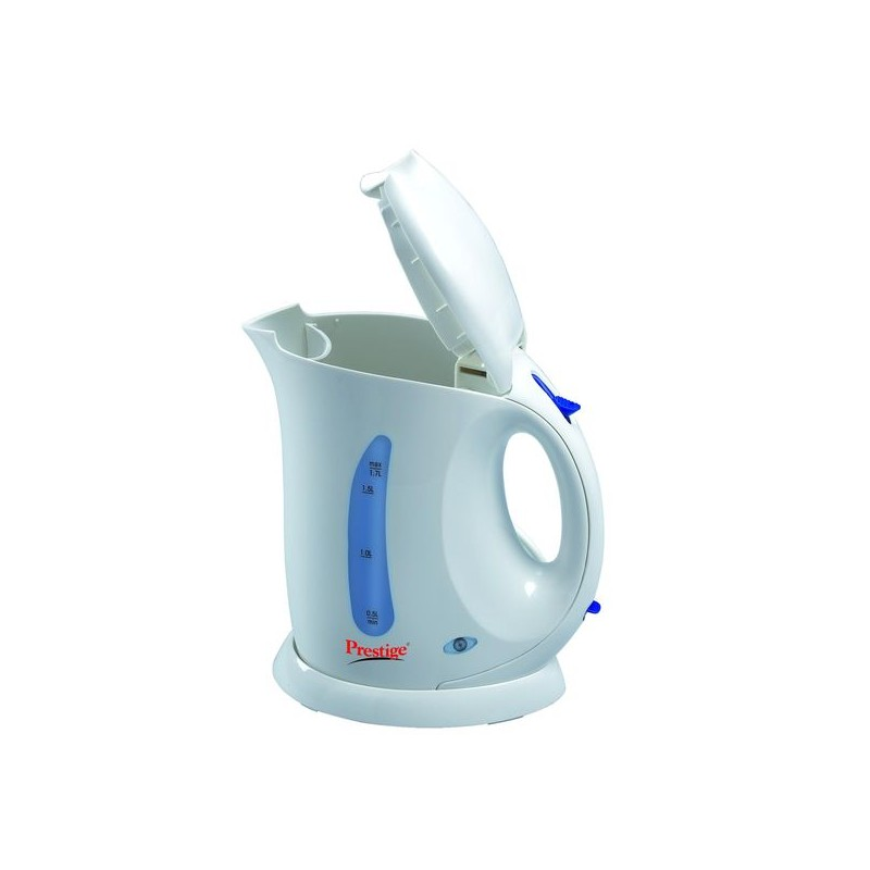 Cleaning Glass Electric Kettle