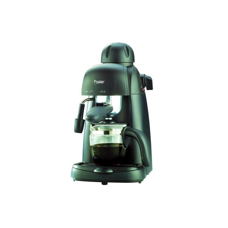 Prestige Espresso Coffee Maker User Manual : Prestige Espresso Coffee Maker PECMD - Kitchenwarehub