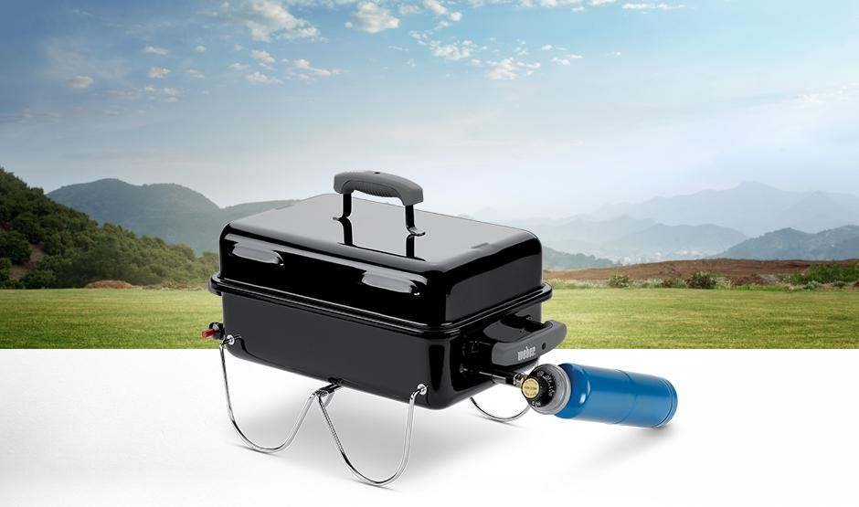 weber charcoal grill portable go anywhere kitchenwarehub. Black Bedroom Furniture Sets. Home Design Ideas