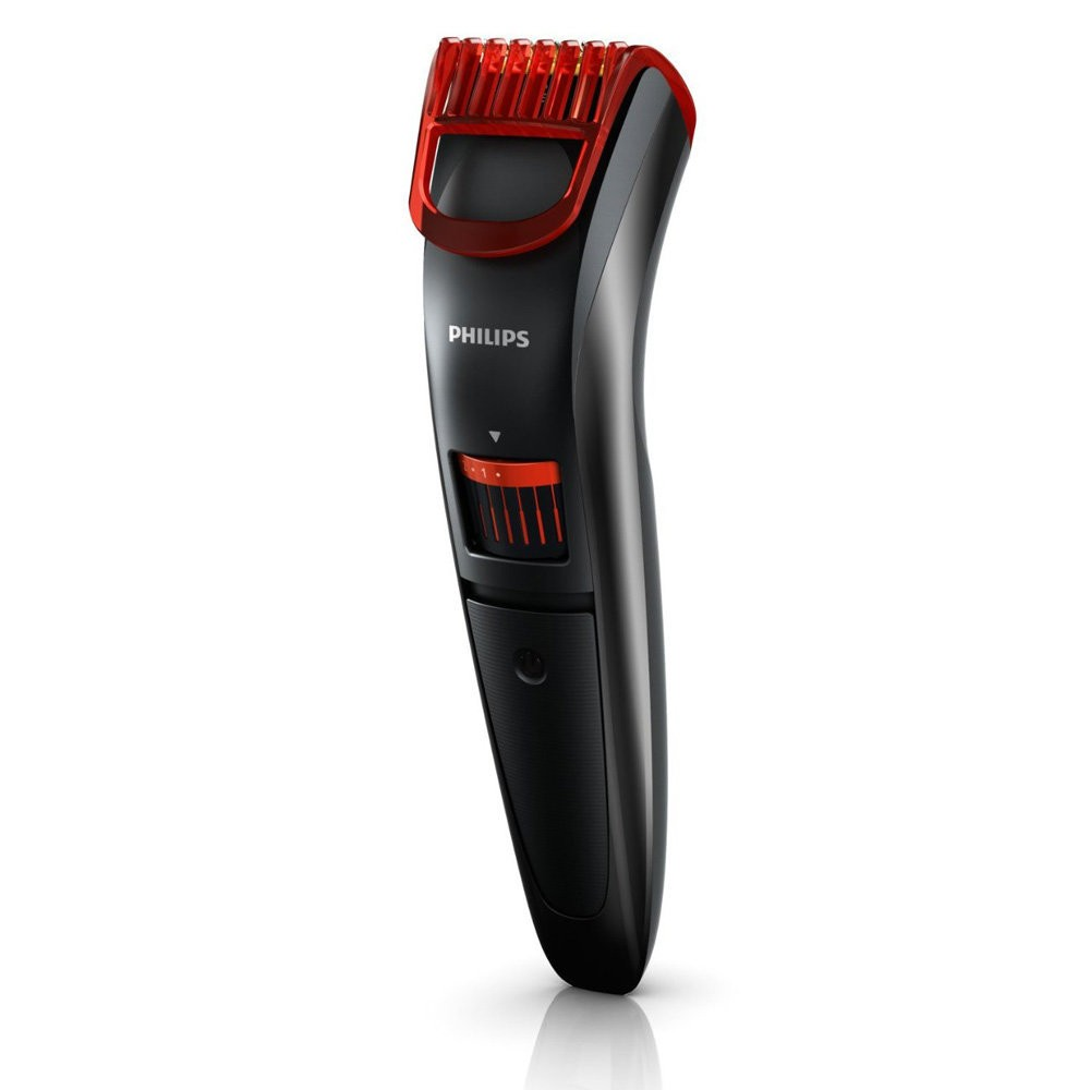 philips beard trimmer qt4011 15 kitchenwarehub. Black Bedroom Furniture Sets. Home Design Ideas