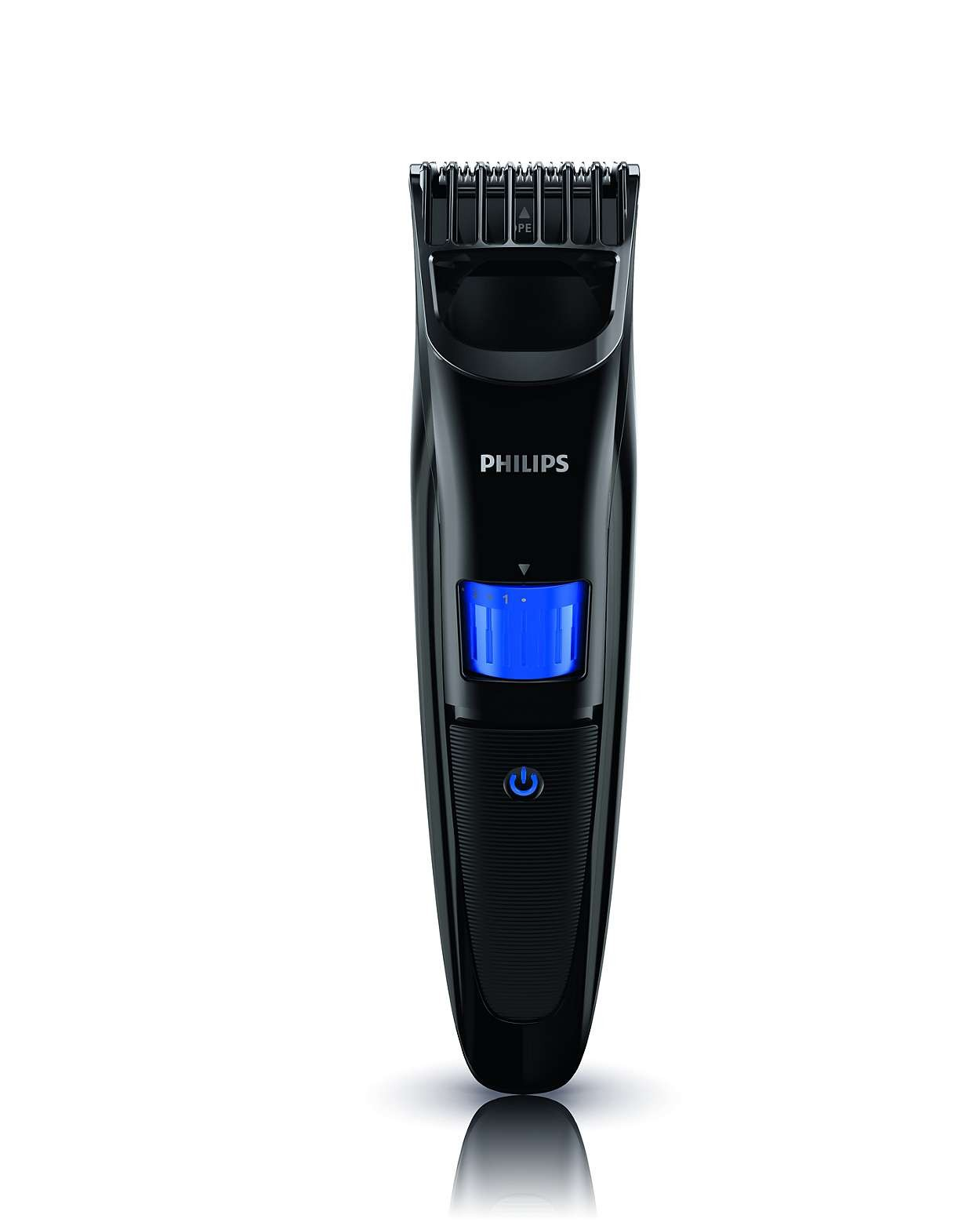 philips beard trimmer qt4000 15 kitchenwarehub. Black Bedroom Furniture Sets. Home Design Ideas