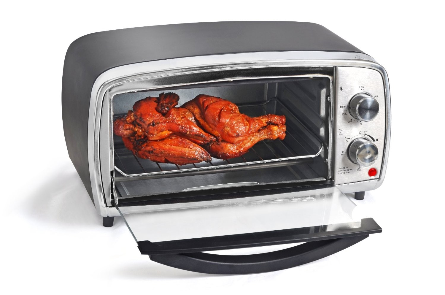 oven toaster griller how to use