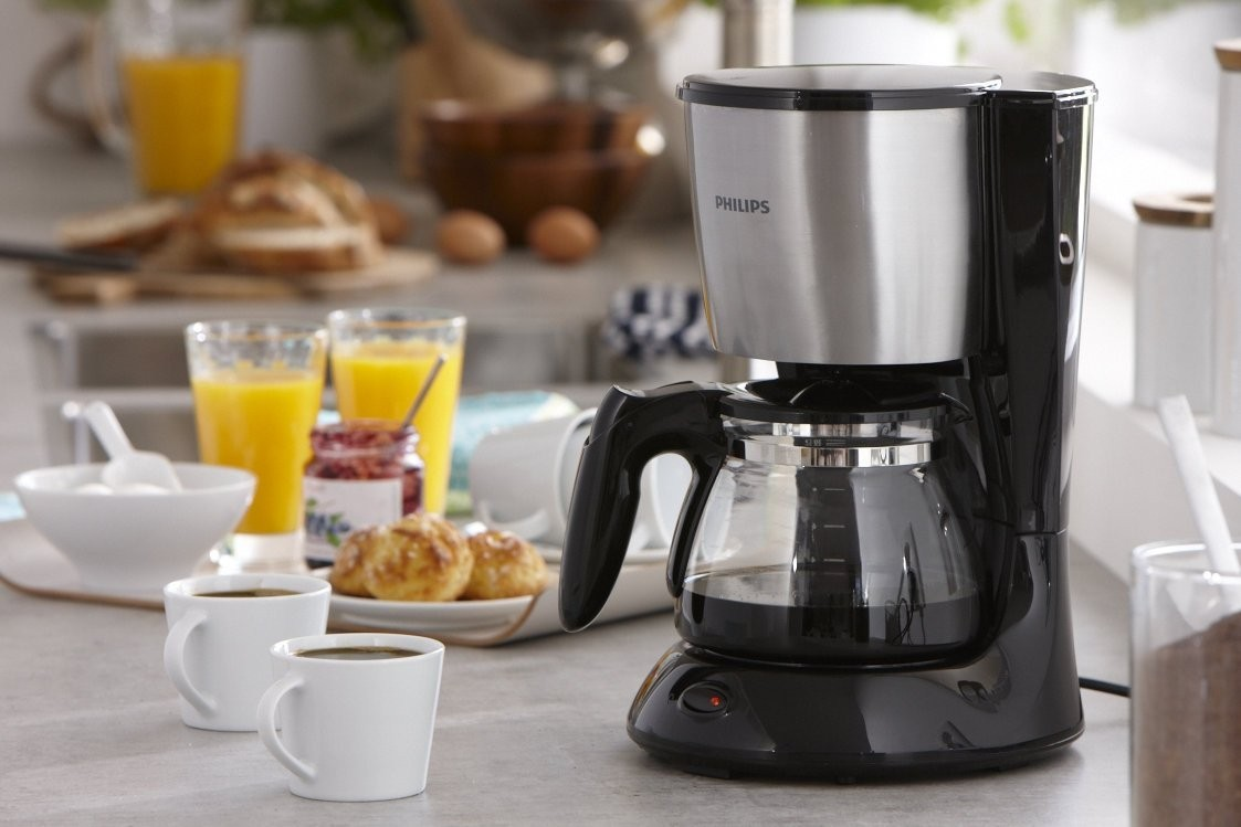 Image result for philips coffee maker