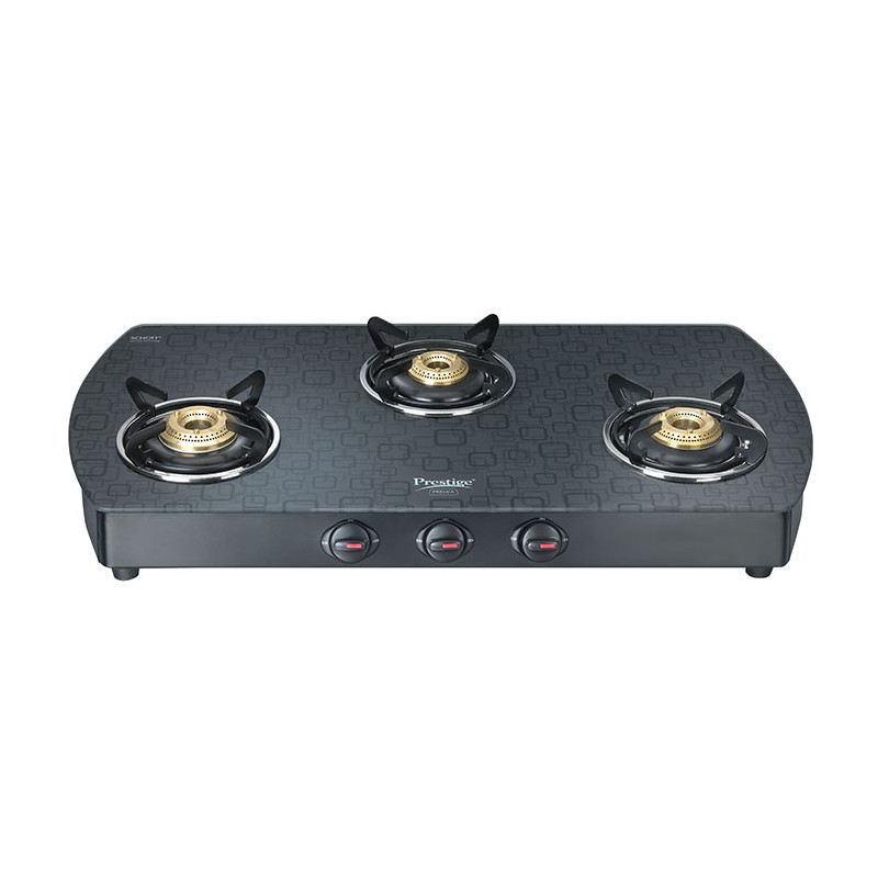 Glass Top Gas Stove Models