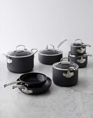 OFFERS ON NON-STICKY COOKWARE>