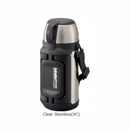 Tiger Vacuum Stainless Steel Bottle 1200ml, MHK-A120
