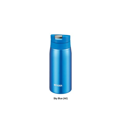 Tiger Stainless Steel Thermal Bottle 350Ml, MCX-A351