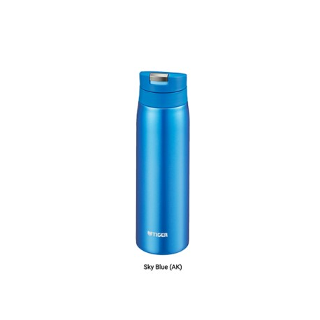 Tiger Stainless Steel Thermal Bottle 500Ml, MCX-A501