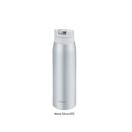 Tiger Stainless Steel Thermal Bottle 600Ml, MCX-A601