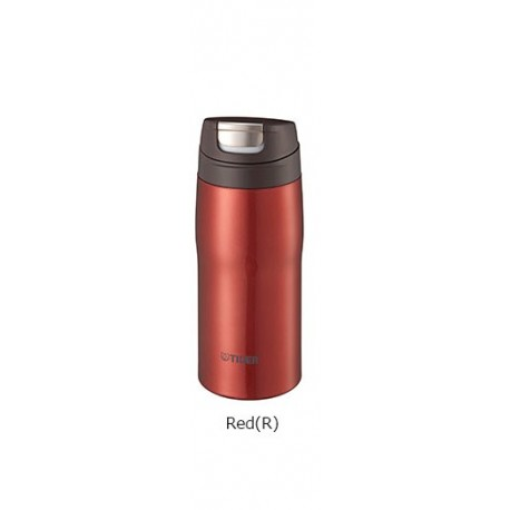 Tiger Stainless Steel Thermal Bottle 360Ml, MJC-A036