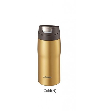 Tiger Stainless Steel Thermal Bottle 480Ml, MJC-A048