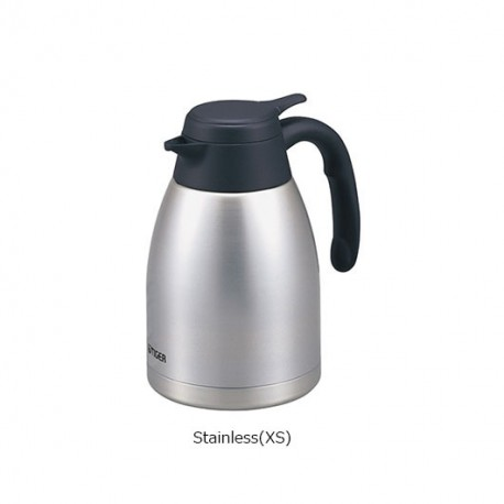 Tiger Stainless Steel Kettle (Handy jug)  1200ml, PWL-A122