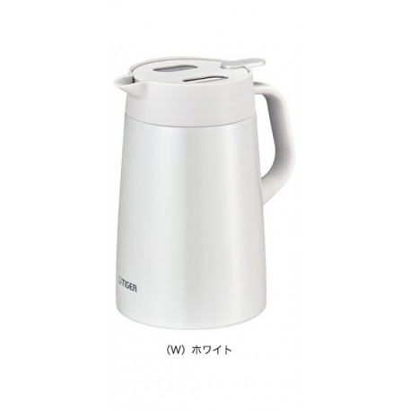 Tiger Stainless Steel Kettle (Handy jug)  1200ml, PWO-A120