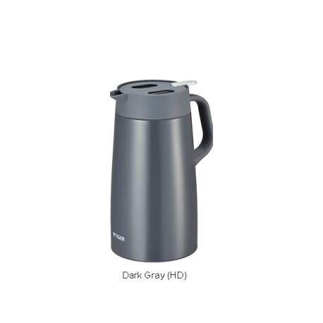 Tiger Stainless Steel Kettle (Handy jug)  1600ml, PWO-A160