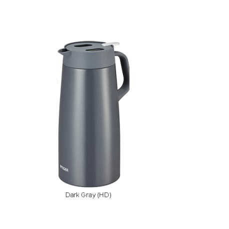 Tiger Stainless Steel Kettle (Handy jug)  2000ml, PWO-A200