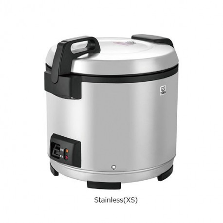 Tiger Rice Cooker Commerical Use, 3.6 Litre, JNO-B36W
