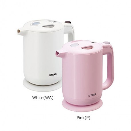 Tiger Electric Kettle 1.0 Litre, PFY-A10S