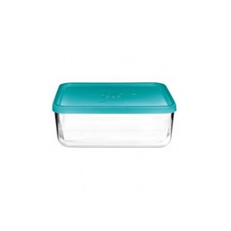 Bormioli Rocco Frigoverre Rectangle Container 300ml,