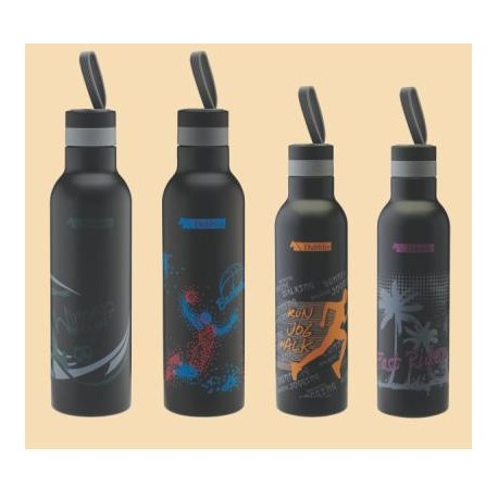 Dubblin Champ Insulated Vacuum Bottle