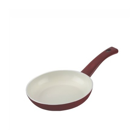 Alda Ceramic Coating Fry Pan 20 Cm Without Glass Lid