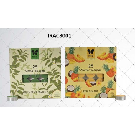 IRIS FRAGRANCE ROOM MISTER IRRM1101