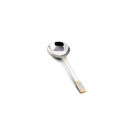 fnS Serving Spoon Celebration Large 1Pc