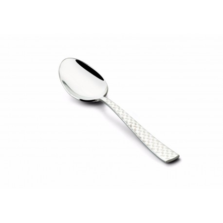 fnS Serving Spoon Elegancia 2pcs