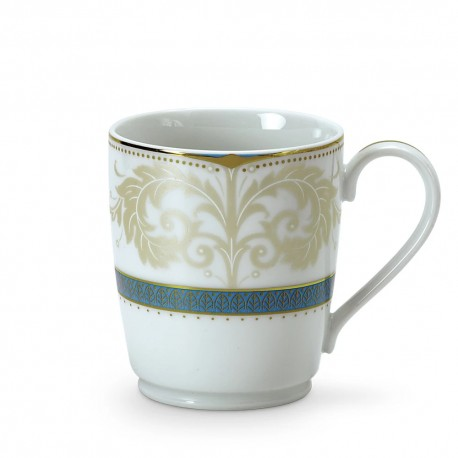 Noritake Coffee Mug Set of 6 (Royal Palace)