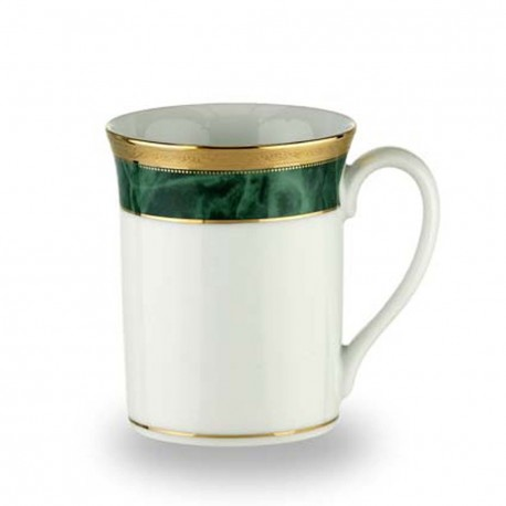 Noritake Majestic Mug White 1Pc (M163)