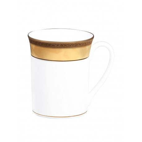 Noritake Majestic Mug  Black1Pc (M167)