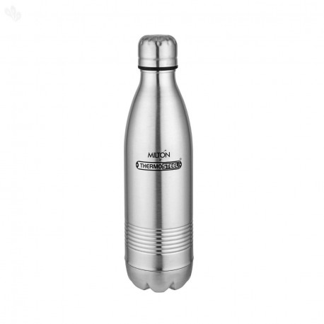 Milton Duo Dlx Thermosteel Vacuum Flask - 500ml