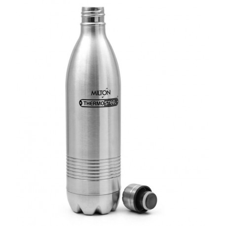 Milton Duo Dlx Thermosteel Vacuum Flask - 1000ml
