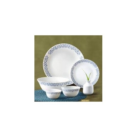 La opala Diva Dinner Set 27Pcs ( Royal Arch )