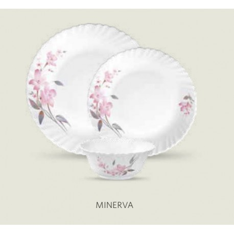 Laopala Diva Dinner Set 27Pcs (Minerva)