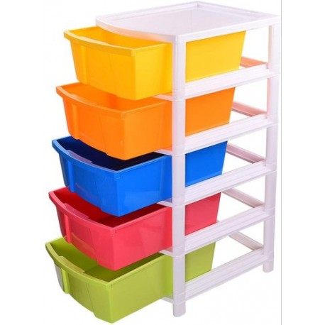 Aristo Drawer Everest Multicolor 5
