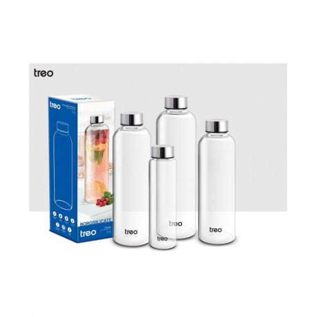 Treo Glass Bottle Clarion