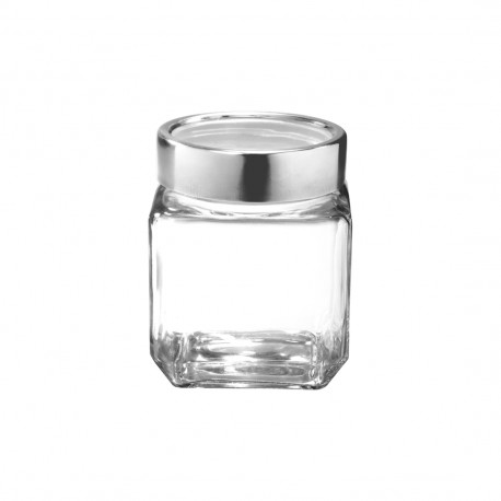 Treo Cube Jar 1000ml, Pack of 6