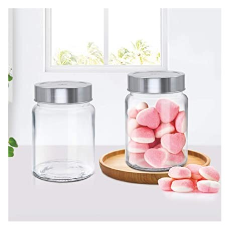 Treo Radius Jar 310ml, 6pc