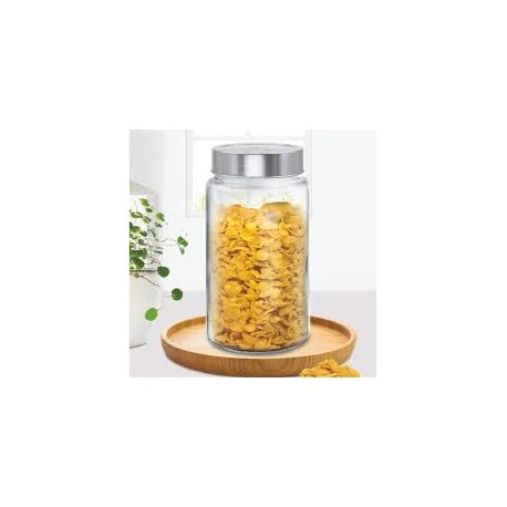 Treo Radius Jar 1000ml, Pack of 6