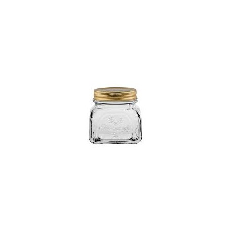 Pasabahce Homemade Jar 300ml (Pack of 4)