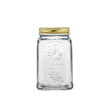 Pasabahce Homemade Jar 1000
