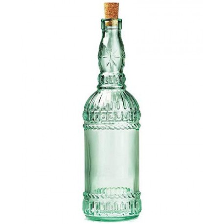 Bormioli Rocco Assisi Bottle 720ml (Pack of 2)