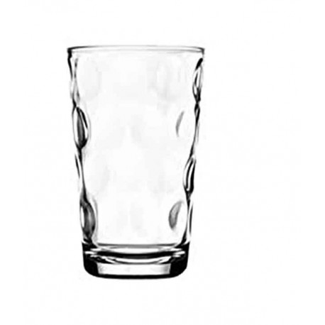 Pasabahce Space Water Glass 270ml, Set of 6