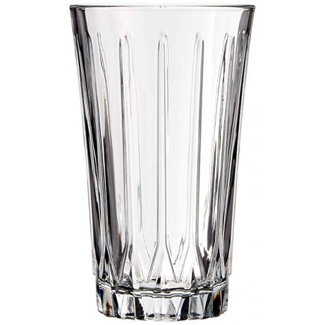 Pasabahce Nessie Water Glass340ml, set of 6