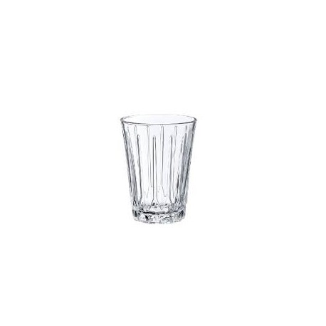 Pasabahce Nessie Small Water/Juice Glass 240ml, set of 6
