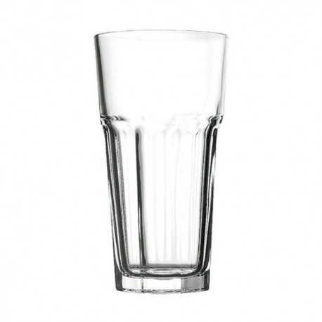 Pasabahce Casablanca Beer glass, Extra large 645ml, set of 2