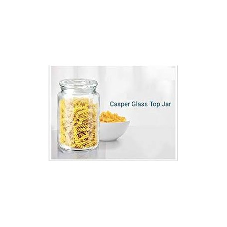 Treo Glasstop Jar 700ml (Pack of 4)