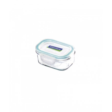 Glasslock Tempered Food Container 150ml (Pack of 2)
