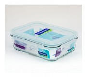 Glasslock Tempered Food Container 1000ml
